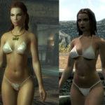 Скачать реплейсер женских тел и промежностей Dimonized UNP версии 1.51.