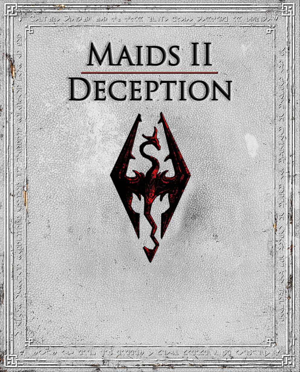 Maids II: Deception Skyrim legendary Edition скачать