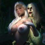 Скачать Maiden Raven Overhaul & Riekling Follower WIP 1.01 RUS 1.0.1 мод для Скайрим