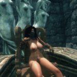 Скачать SexLab Beastess 8.02 для Скайрим