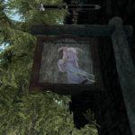Скачать Night_Mistress_Mansion Rus для The Tlder Scrolls Skyrim 1.9.32.0.8